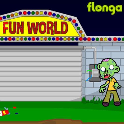 Flonga Games