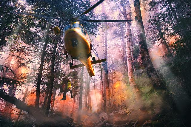 Thumbnail for 2015 Western Canada Wildfires