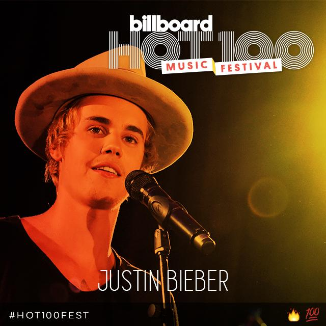 RT if you're a #Belieber & wanna see @JustinBieber perform at #Hot100Fest on Aug 22 & 23! http://t.co/QWMdK4lcPB