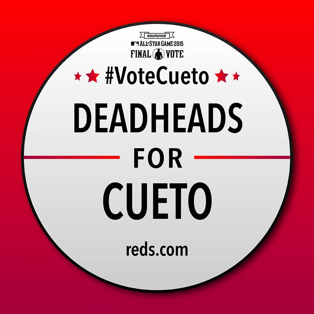 For my boss. #votecueto http://t.co/GlY21VT4cY