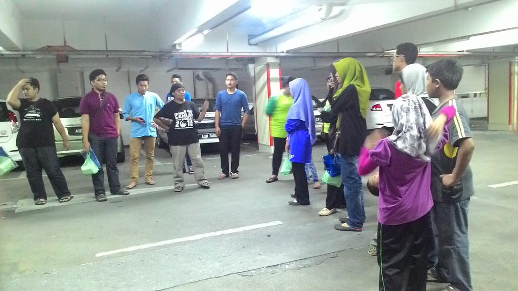 Dapur Jalanan Ipoh On Twitter Last Checkpoint Utc Word