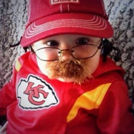 You KNOW @BabyAndyReid wants you to #VoteMoose! http://t.co/gzLbdNjhWU