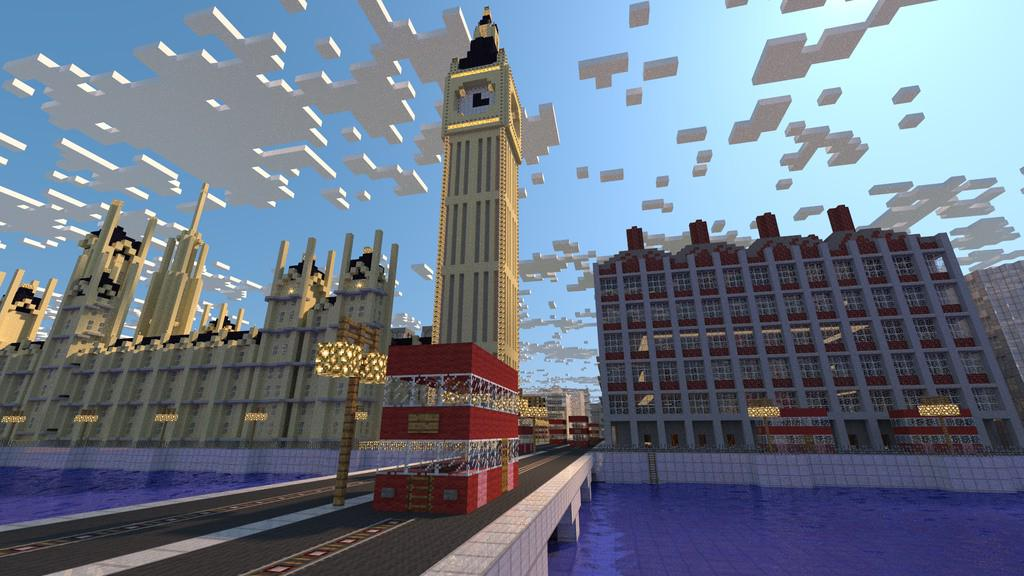 Minecraft - Minecon-Veranstalter brechen neuen Weltrekord