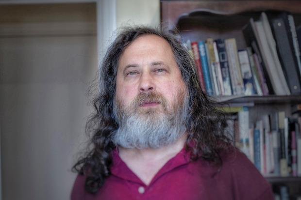 Richard Stallman 'basically' has no problem with the NSA using GNU/Linux: http://t.co/QNt8EU0I7k by @swapnilbhartiya http://t.co/z5WMKaD7mL