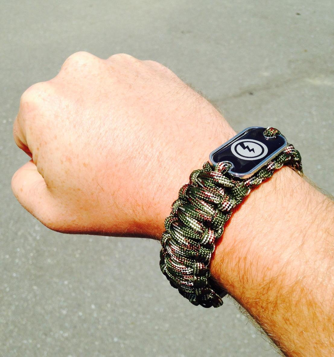 Tim Hicks On Twitter This Wicked Bracelet Unravels Into A