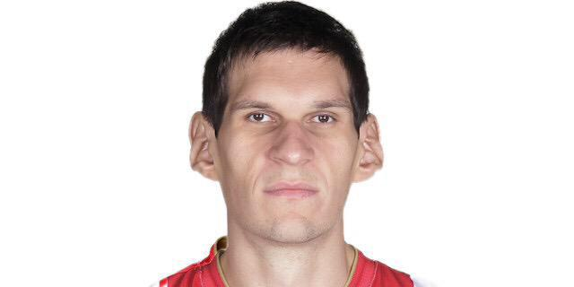 Boban Marjanovic Shoe Size