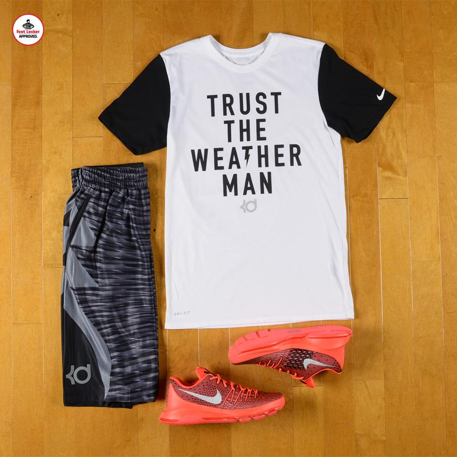 Nike hook up