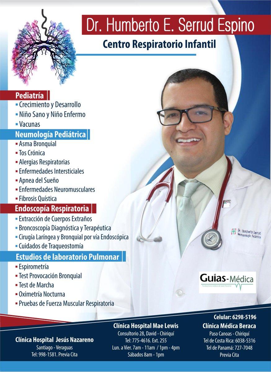 neumologia pediatrica hospital del nino