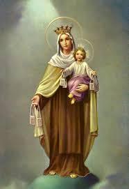 #Virgen_del_Carmen    Bendícenos ╬ https://t.co/uAiyhT2ly2