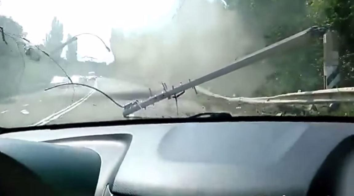 В Донецкой области на мине подорвался комбайн, - Гос ЧС - Цензор.НЕТ 2995