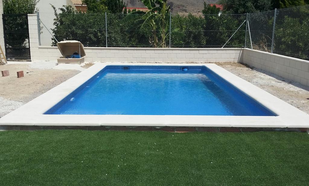 Precio piscina de obra 8x4 cheap piscinas precio for Precio piscina obra 8x4