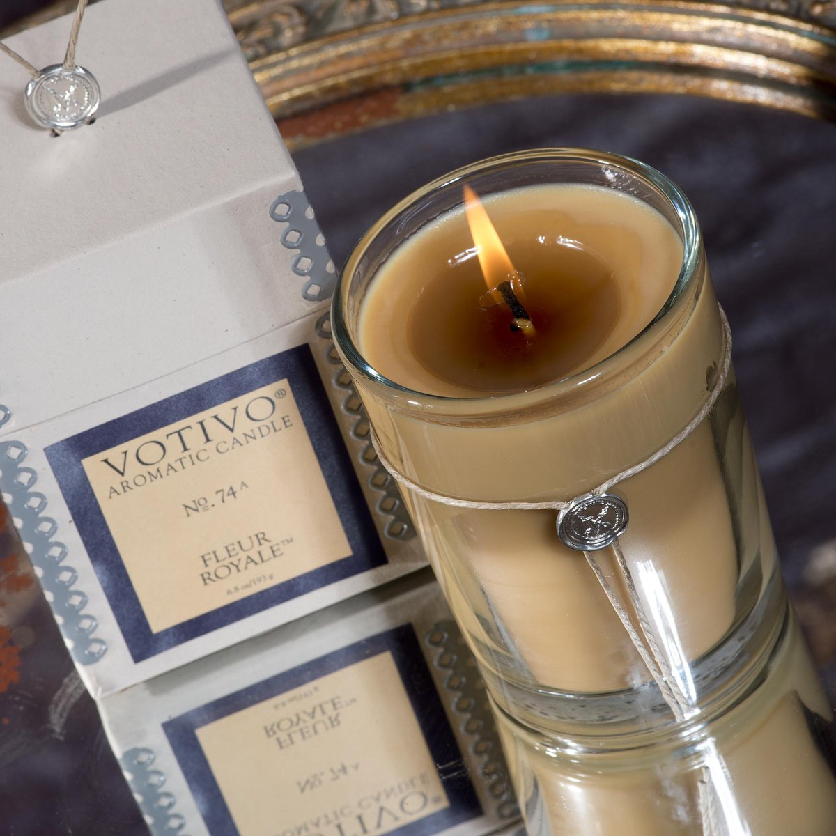 NEW from @VOTIVO! Lovely and enchanting Fleur Royale! shop here: http://t.co/QNTVjGHzVt #newcandle #weekend http://t.co/LBWEd7c7XB