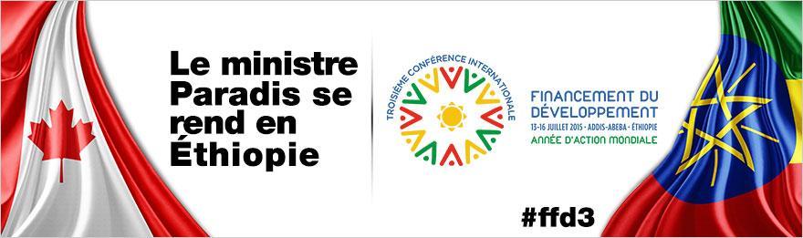 Thumbnail for Financement Du Développement ADDIS 2015