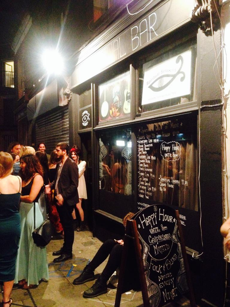 "Twenty Something LDN on Twitter: ""Caipirinha #bar #camden anyone ..."