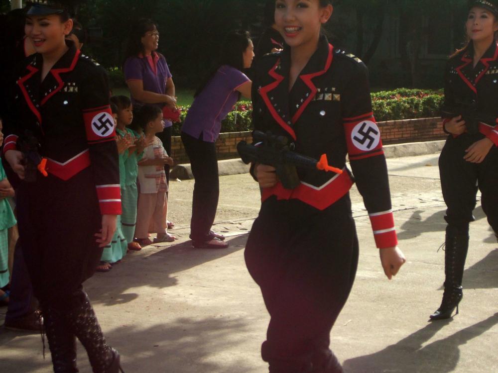 Bildergebnis für Asia nazi