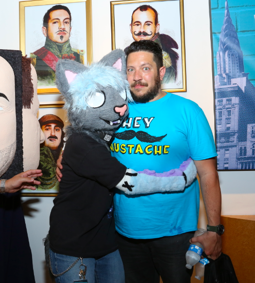 Impractical jokers on twitter remember that cat from yesterday 314 pm 10 jul 2015 m4hsunfo