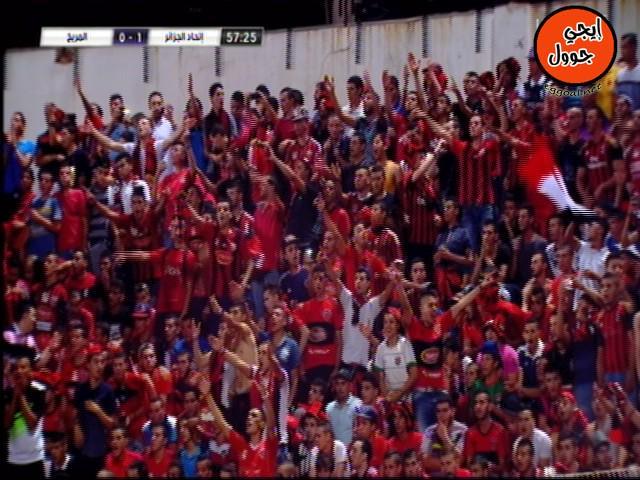 اهداف مباراة اتحاد الجزائر 1-0 المريخ السودانى || دوري أبطال أفريقيا || دور 8 الجولة الثانية