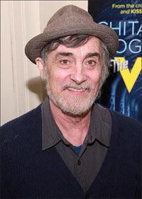Farewell to Roger Rees, who has died aged 71. http://t.co/oMFrUBDB6J http://t.co/Zie4yVx5Yu