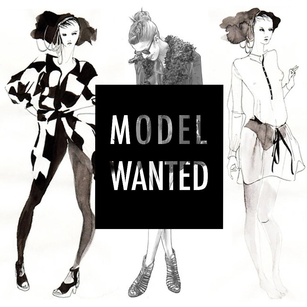 Wanted: model for our webstore photography. Are you: 1.70-1.75? Size 34-36? Contact us at info@vlvt.nl for more info!