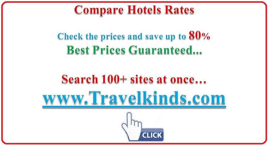 TravelKinds.Com, Compare Hotels Rates, Check the hotels prices & save up to 80%, Best Hotels Booking Prices Guaranteed…