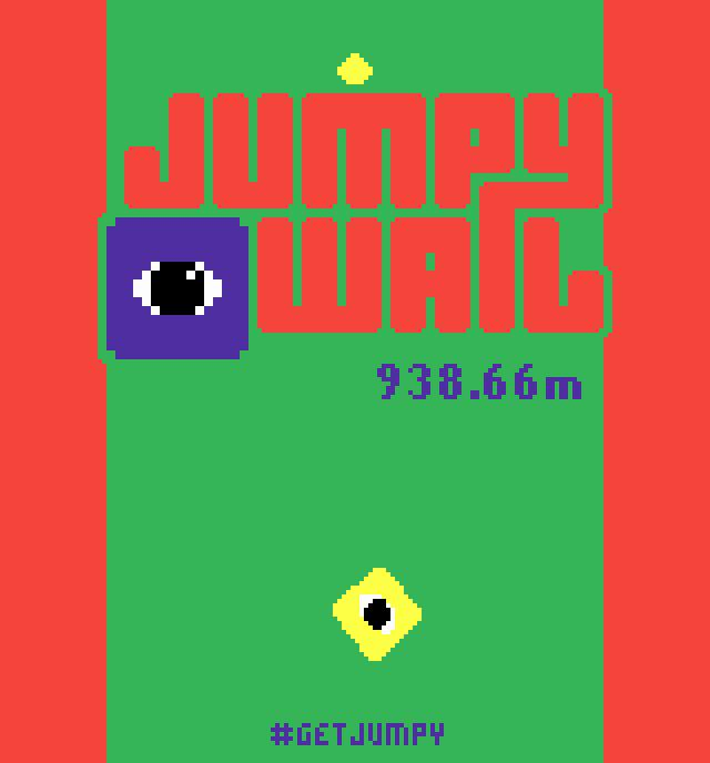 I just got to 938.66m in @jumpywall! #getjumpy #screenshotsaturday http://t.co/YmpW1QgsBO