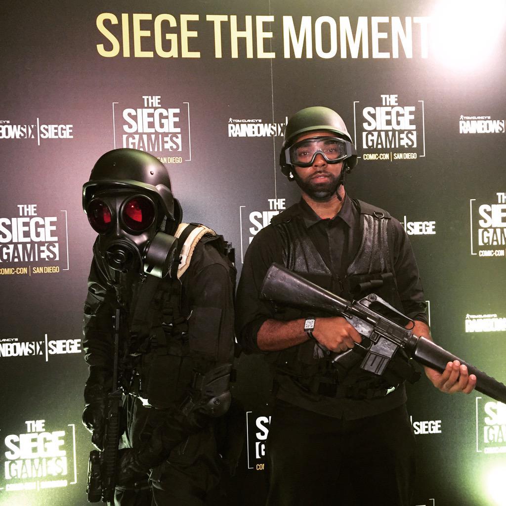 how to create a new account on rainbow six siege