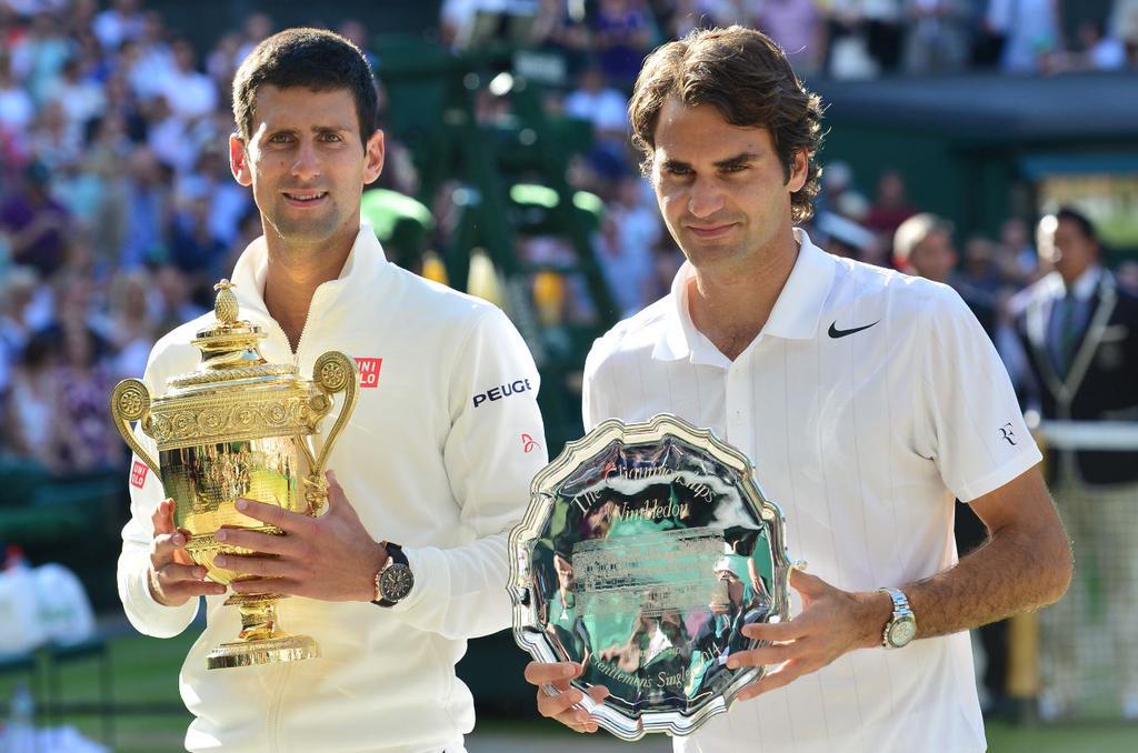 Djokovic vince Wimbledon 2014, Federer battuto in Finale dopo 4 ore di gioco