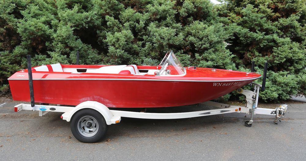 Phoenix Boats For Sale >> Boat Sales On Twitter For Sale 1962 Jones Starfire