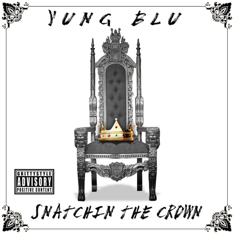 HARDEST mixtape I heard so far from a youngster from the WestCoast! It's a download link on @OfficialYungBlu  page! http://t.co/jV3rBbF16t