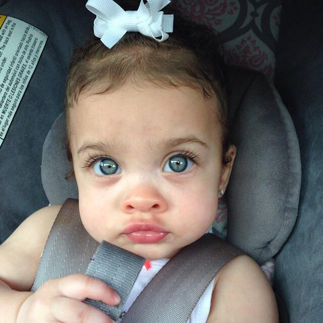 "Mixed Baby Goals on Twitter: ""The eyes😱😱🙌🏽🙌🏽 http://t.co ..."