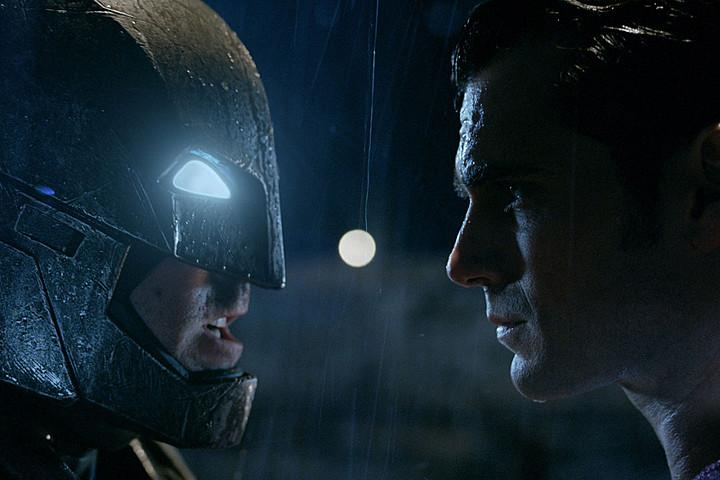 Batman v Superman: Dawn of Justice, dal Comic-Con il secondo Video Trailer