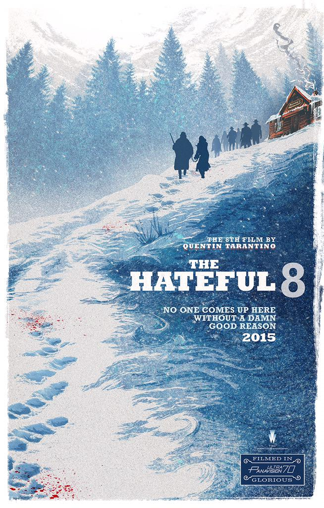 Quentin Tarantino:The Hateful Eight (2015) - Página 4 CJqJpOWUsAA1Pn9