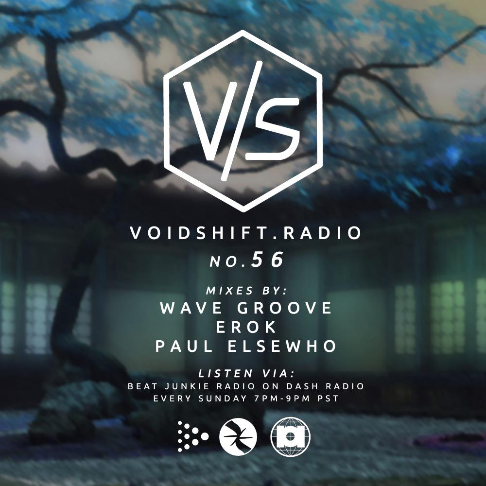 Brand New @VoidshiftRadio show this Sunday, New Digs, Raw Uncut Music. Vibe with us on @BEATJUNKIES radio via Dash http://t.co/aFIFTaOLrW