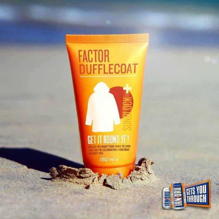 Factor Duffle Coat - Coat Nj