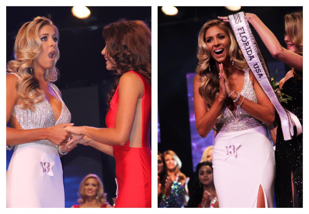 VoyForums: Miss USA fo...