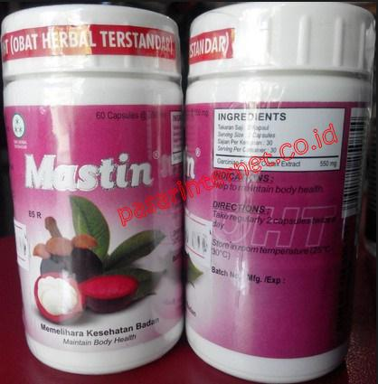 Khasiat Mastin