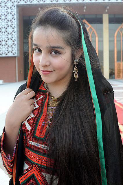 beautiful pak girls