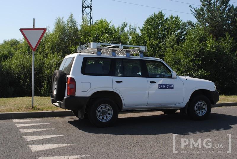 Террористы вновь обстреляли Авдеевский коксохим из минометов, - МВД - Цензор.НЕТ 8919