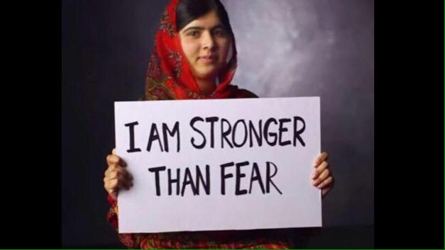 Happy 18th Birthday #Malala http://t.co/rwbZ3natUe