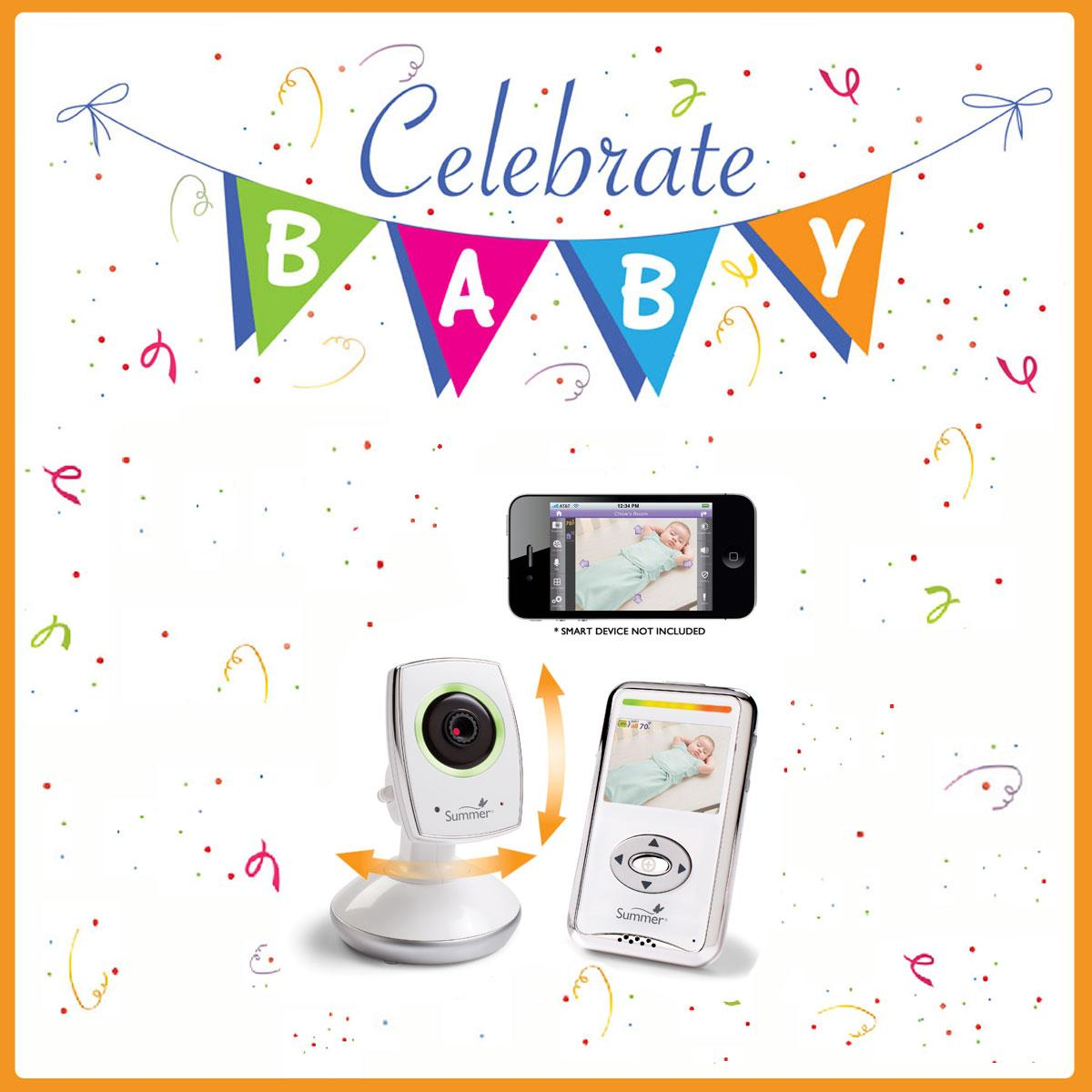 Don't miss a moment! Enter to #WIN Baby Zoom WiFi, #3Dflip, #PopNPlay & more: http://t.co/fccwrGoS4P #CelebrateBaby http://t.co/iln83FwcYE