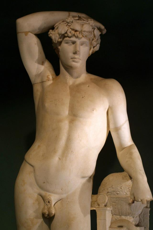 from Keenan blogspot gay men antinous