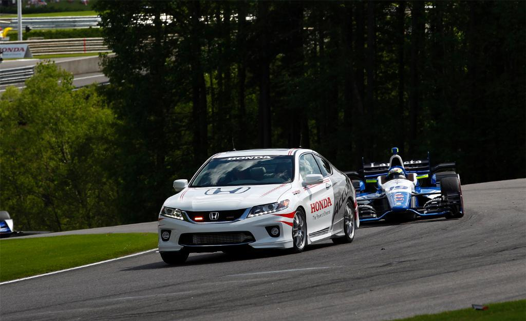 Honda Racing Hpd On Twitter Tune In As The Honda Accord Safety