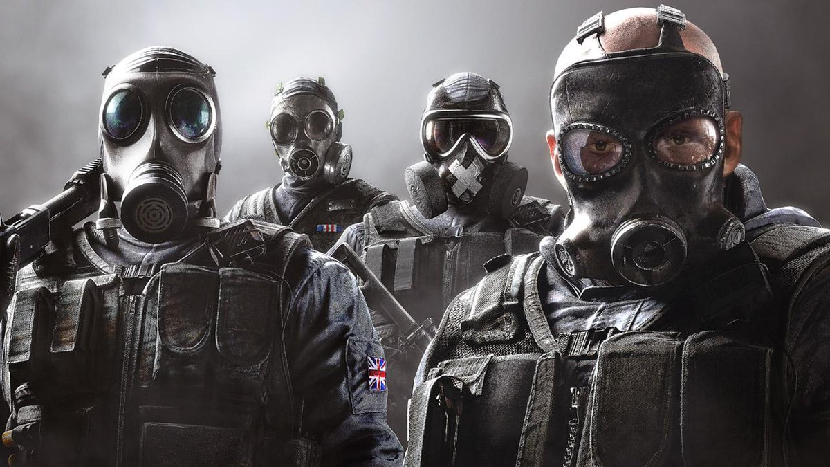 Another round of beta keys for #RainbowSixSiege + a chance to win an #Xbox One & the full game http://t.co/xDHT8AMsoB