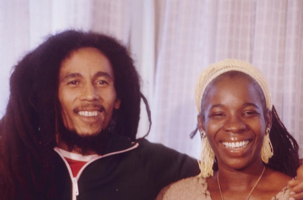 "Did You Know? on Twitter: ""Bob Marley's wife, Rita, was ..."