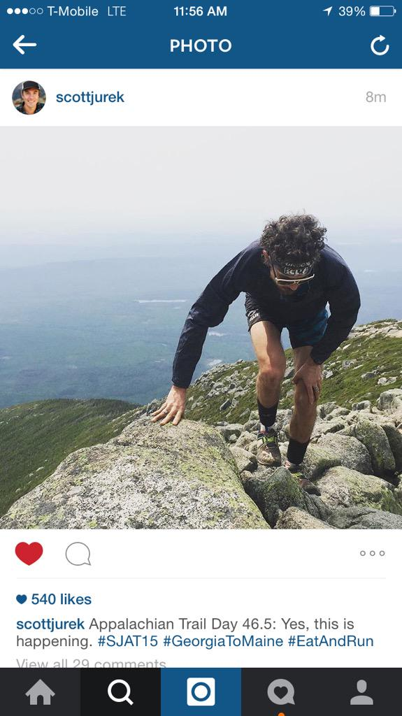 @ScottJurek just sent this out. (Well his wife) #SJAT15 http://t.co/cLbuGQJ6Ti