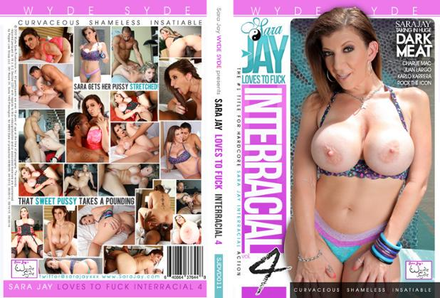 "2 pic. Get ""Sara Jay Loves To Fuck:Interracial""  vol 1-5 at http://t.co/Ugs9MG3ff8 #WydeSydeProduction"