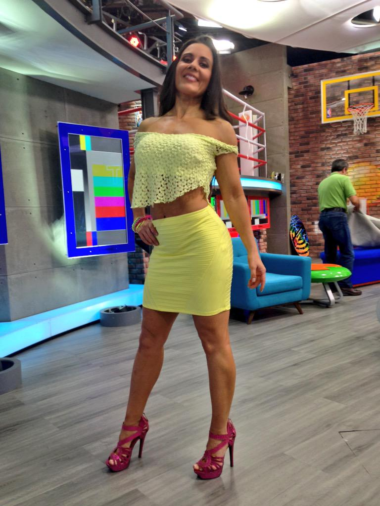 Rebeca Rubio Nude Photos 29