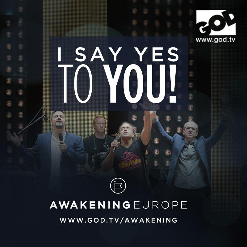 awakening europe