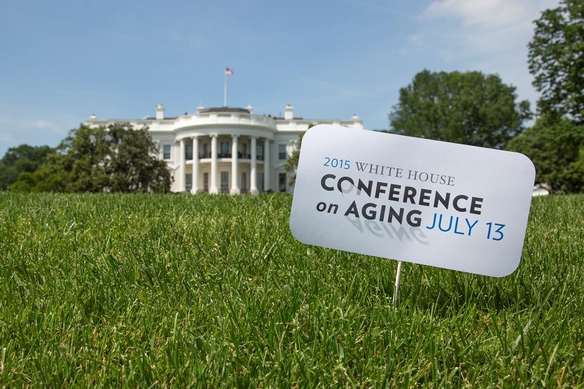 Thumbnail for 2015 White House Conference on Aging