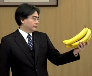Satoru Iwata 1959-2015. A man of great intelligence, humour and creativity. He brought the fun *directly* to us. RIP. http://t.co/wv0Nn9748G